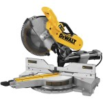 What's the Difference Between a Compound Miter Saw and a Sliding Compound Miter Saw?