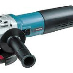 Troubleshooting Your Makita Grinder