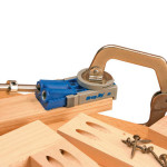 Pocket-Hole Joinery: How it Works and How to Use a Pocket-Hole Jig