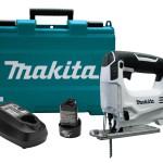 Makita VJ01W Cordless Lithium Ion Jig Saw Review