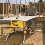 How to Choose the Best Portable Table Saw
