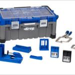 Kreg KTC5750 Toolboxx Master Collection Review
