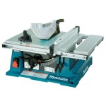 Makita 2705 10-Inch Benchtop Table Saw Review