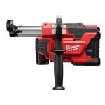 Milwaukee 2306-22 HammerVac Universal Dust Extractor Kit