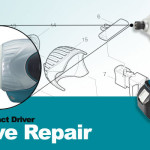 How to Replace the Sleeve Assembly on a Makita BTD141