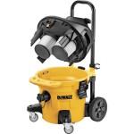Dewalt DWV012 10 Gallon HEPA Dust Extractor Review