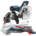 Bosch CM10GD Miter Saw Review