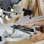 How to Set Up a New Miter Saw