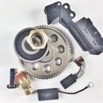 Are Dewalt Parts and Porter-Cable Parts Interchangeable?