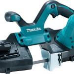 Makita XBP01 Cordless Bandsaw Review