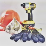 How to Work Safely With Power Tools