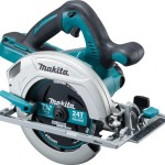 Makita XSH01X 36V Cordless Circular Saw Review