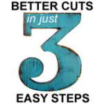 Three Easy Ways to Achieve More Accurate Cuts