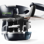Festool CONTURO Edge Bander – A Better Way to Get the Perfect Edge