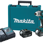Makita XST01M Impact Driver Review