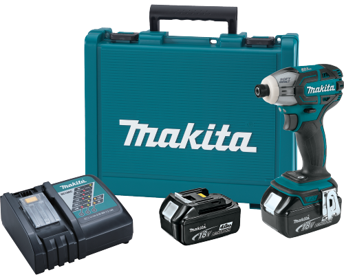makita oil impact driver review