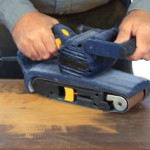 Which Sander Do I Need? How to Choose the Right Hand Sander for Your Specific Needs